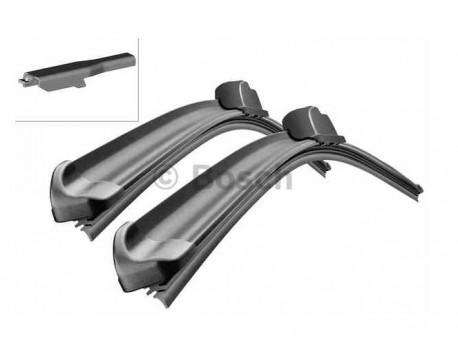 Set stergatoare Bosch Aerotwin, 700/650mm