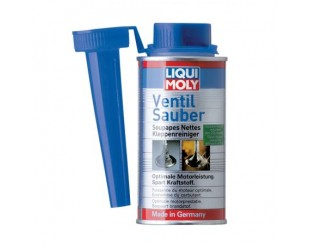 Aditiv benzina Liqui Moly Ventil Sauber 150ml