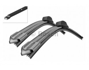 Set stergatoare Bosch Aerotwin, 650/550mm