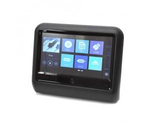 "Monitor tetiera multimedia PNI DB900 9"" DVD SD USB"