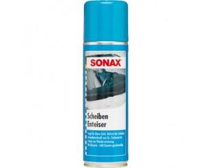 Spray pentru dezghetarea geamurilor Sonax 300 ml