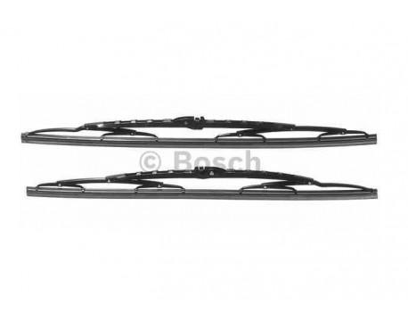 Set stergatoare parbriz Bosch 560/560 mm