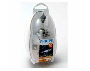 Kit Becuri H4 Philips 55473EKKM