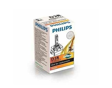 Bec Far Faza Lunga PHILIPS 42306VIC1 Xenon Vision