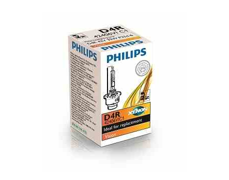 Bec Far Faza Lunga PHILIPS 42406VIC1 Xenon Vision