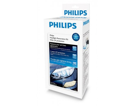 Kit restaurare faruri PHILIPS HRK00XM