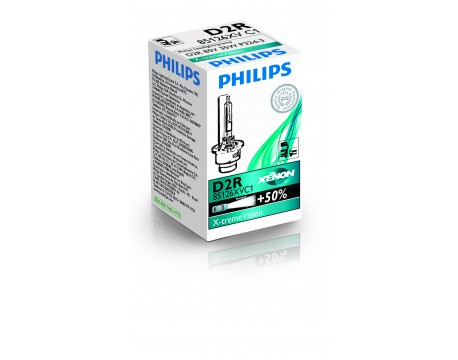 Bec Far Faza Lunga Philips 85126XVC1 D2R X-tremeVision
