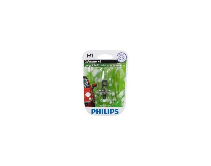 Bec far philips 12258llecob1 h1 longlife ecovision home - Ecovision homes ...