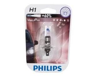 Bec Far Philips 12258VPB1 H1 VisionPlus