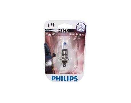 Bec H1 PHILIPS 12258 VP VISIONPLUS