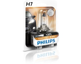 Bec Far Philips 12972PRB1 H7 Vision Blister