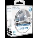 Bec Far Philips 12972WHVSM H7 WhiteVision