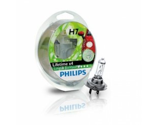 Bec Far PHILIPS 12972VPB1 H7 Visionplus Blister
