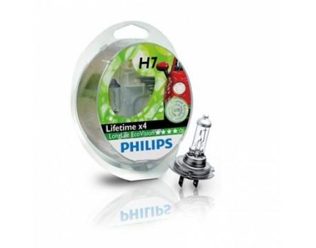 Bec Far PHILIPS 12972VPB1 H7 Visionplus Blister