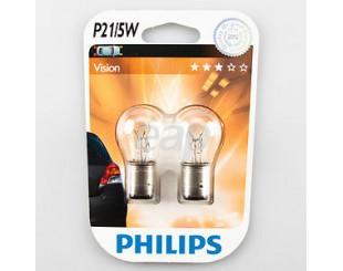Bec, semnalizator PHILIPS 12499EDBW P21/5W