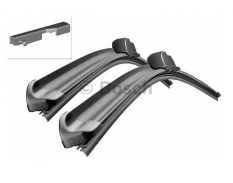 Set stergatoare Bosch Aerotwin, 555/555mm