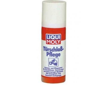 LIQUI-MOLY 1528 Solutie lubrifiere+dezghetare incuietori