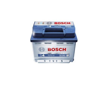 Baterie Auto Bosch S4 40Ah 330A borne inverse