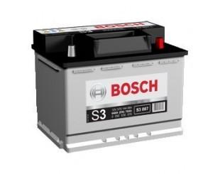 Baterie Auto Bosch S3 56Ah 480A