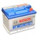 Baterie Auto Bosch S4 60Ah 540A