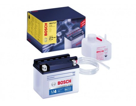 Baterie Motocicleta Bosch M4 4 Ah
