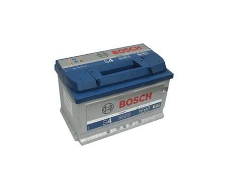 Baterie Auto Bosch S4 72Ah 680A