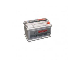 Baterie Auto Bosch S5 74Ah 750A