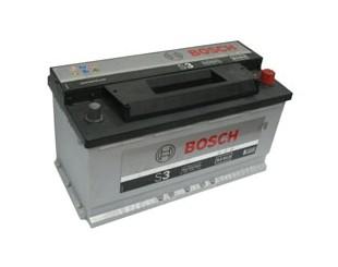 Baterie Auto Bosch S3 88Ah 740A