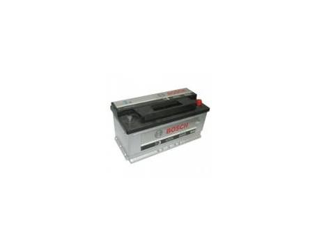 Baterie Auto Bosch S3 90Ah 720A