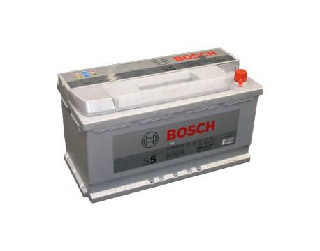 Baterie Auto Bosch S5 100Ah 830A
