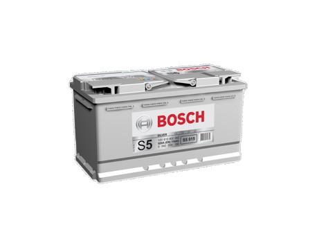 Baterie Auto Bosch S5 110Ah 920A