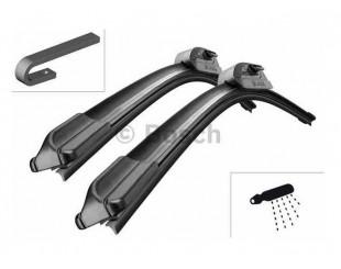 Stergatoare auto Bosch Aerotwin 600/600 mm cu duza de spalare