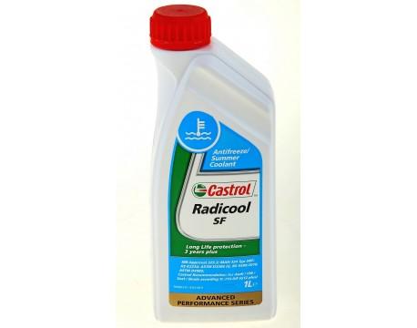 Antigel fara silicati Castrol 1L rosu