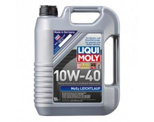Ulei Motor Liqui Moly Leichtlauf cu MOS2 10W-40 5L