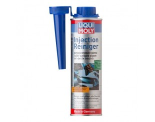 Aditiv curatat injectoare Liqui Moly 300 ml