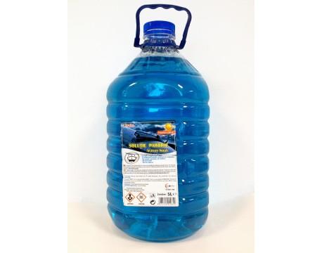 Lichid spalare parbriz Premium Estival 5L