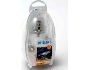 Kit Becuri H1 PHILIPS 55472EKKM EasyKit