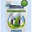 Bec lumini de stationare Philips 12499CP P21/5W