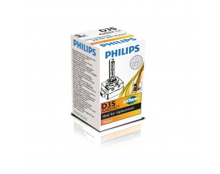 Bec Far Faza Lunga Philips 42403VIC1 D3S Vision