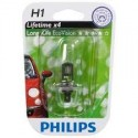 Bec Far Philips 12258LLECOB1 H1 LongLife EcoVision