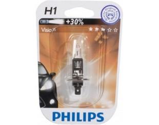 Bec Far Philips 12258PRB1 H1 Vision Blister