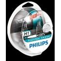 Bec Far Philips 12258XVS2 H1 X-tremeVision Plus