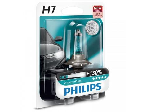 Bec Far PHILIPS 12972VPS2 H7 VISIONPLUS (set-2 becuri)
