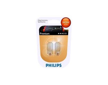 Bec incandescent PHILIPS 12256CP W3W