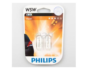 Bec Philips 12929B2 T4W VISION