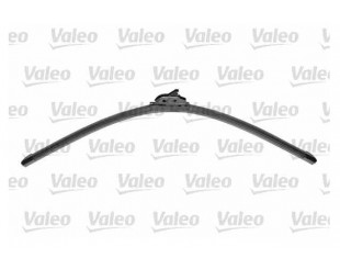 Lamela stergator Valeo First Multiconnection, Lungime 650 mm