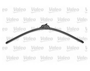 Lamela stergator Valeo First Multiconnection, flat blade, 700mm
