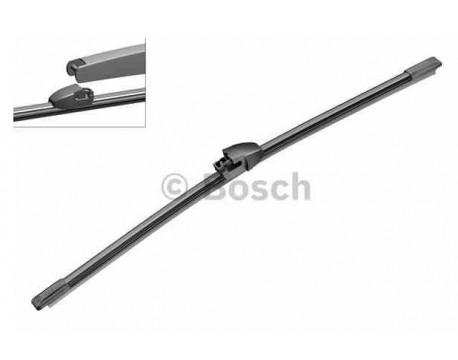 Lamela stergator Bosch Aerotwin, 400mm, luneta