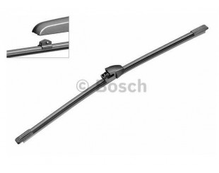 Stergator luneta Bosch Aerotwin, 340mm