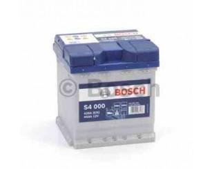 Baterie Auto Bosch S4 44Ah 420A